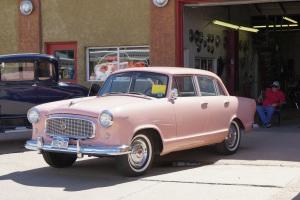 1960 AMC Rambler American Deluxe Sedan